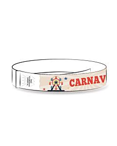 Polsbandjes Carnaval v2